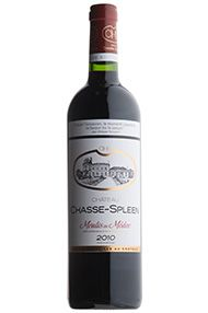 2010 Ch. Chasse Spleen, Moulis