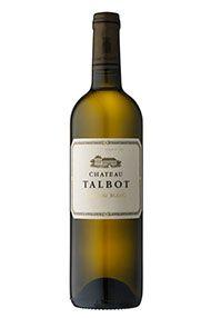 2010 Le Caillou Blanc de Ch. Talbot Bordeaux