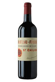 2000 Ch. Figeac, St Emilion