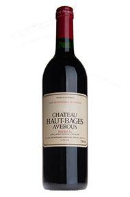 2000 Ch. Haut Bages Averous, Pauillac