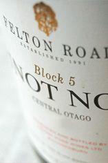 2010 Felton Road Block 5 Pinot Noir, Central Otago
