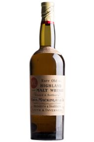 Mackinlay's Shackleton, Rare Old Higland Malt Whisky, 47.3%