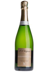 Champagne J.L. Vergnon, Conversation, Grand Cru, Brut