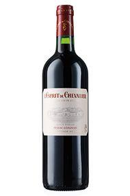 2010 L'Esprit de Chevalier Rouge, Pessac-Léognan