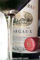 2000 Ch. Siran, Margaux