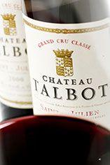 2000 Ch. Talbot, St Julien