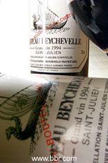 2003 Ch. Beychevelle, St Julien