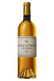 1997 Ch. de Fargues, Sauternes