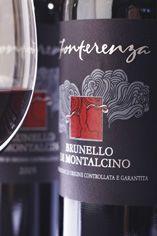 2006 Brunello di Montalcino, Campi di Fonterenza, Tuscany
