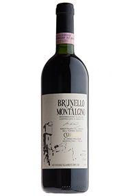 2002 Brunello di Montalcino, Az. Agr. Cerbaiona