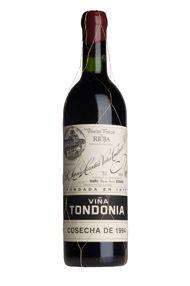 1994 Viña Tondonia Tinto Gran Reserva, Bodegas R. López de Heredia
