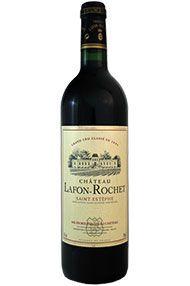 1989 Ch. Lafon-Rochet, St Estèphe