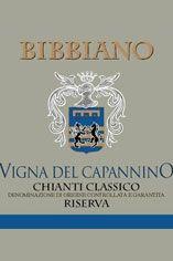 2007 Chianti Classico Riserva, Bibbiano, Castellina-in-Chianti