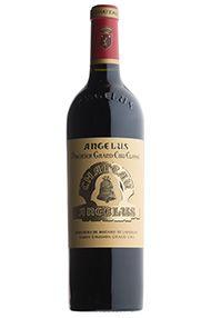 1990 Ch. Angelus, St Emilion