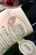 1996 Corton-Bressandes Domaine Chandon de Briailles