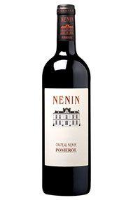 1997 Ch. Nenin, Pomerol