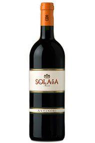 1996 Solaia