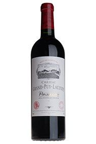 1999 Ch. Grand-Puy-Lacoste, Pauillac