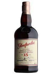 Glenfarclas, 15-year-old, Speyside, Single Malt Scotch Whisky (46%)