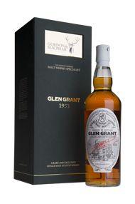 1953 Glen Grant, Speyside, Single Malt Scotch Whisky (40%)