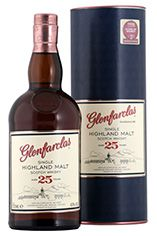 Glenfarclas, 25-year-old, Speyside, Single Malt Scotch Whisky (43%)