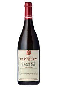 1999 Chambertin, Clos de Bèze Domaine Faiveley