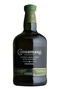 Connemara Peated, Single Malt, Irish Whiskey (40%)