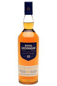 Royal Lochnagar, 12-year-old, Highland, Single Malt Whisky (43%)