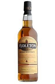 Midleton Very Rare, Blended Irish Whiskey (40%)