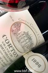 2000 Corton-Bressandes, Grand Cru Domaine Chandon de Briailles