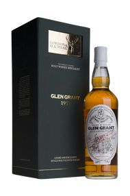 1952 Glen Grant, Speyside, Single Malt Scotch Whisky (40%)