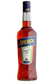Berry Bros. & Rudd - Aperol