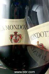 2001 Ch. la Mondotte, St Emilion