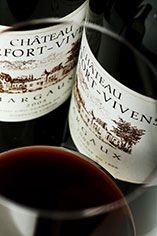 2001 Ch. Durfort-Vivens, Margaux