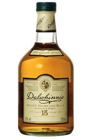 Dalwhinnie, 15-year-old, Highland, Single Malt Scotch Whisky (43%)