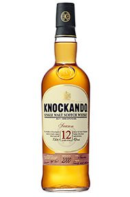 Knockando, 12-year-old, Speyside, Single Malt Scotch Whisky (43%)