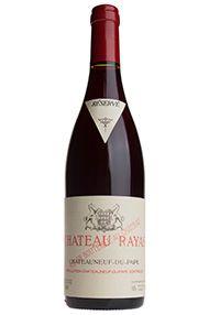 2000 Châteauneuf-du-Pape Rouge Château de Rayas