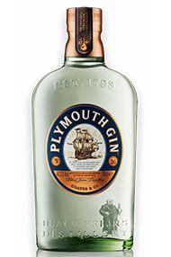 Plymouth Gin, Original, 41.2%