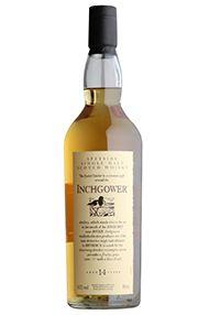Inchgower, 14-year-old, Speyside, Single Malt Scotch Whisky (43%)
