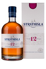 Strathisla, 12-year-old, Speyside, Single Malt Scotch Whisky (43%)