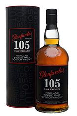 Glenfarclas 105 Cask Strength, Speyside, Single Malt Whisky, (60%)