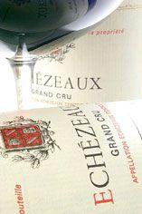 2001 Echézeaux, Grand Cru Domaine Jacques Cacheux et Fils
