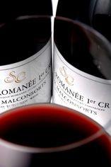 2001 Vosne-Romanée, Les Malconsorts, 1er Domaine Sylvain Cathiard