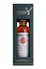 1973 Longmorn, Speyside, Single Malt Scotch Whisky (43%)