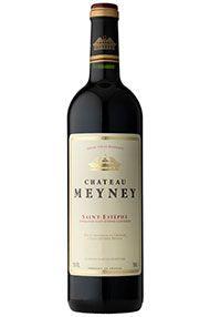 2002 Ch. Meyney, St Estephe