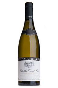 2002 Chablis Grand Cru, Les Grenouilles, Domaine L. Michel