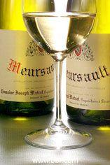 2002 Meursault 1er Cru, Les Perrières, Domaine Joseph Matrot