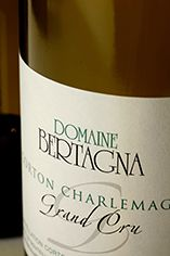 2002 Corton-Charlemagne Domaine Bertagna