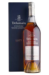 1973 Delamain Bottled 2005