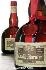 Grand Marnier Liqueur, Orange & Cognac